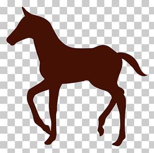 Unicorn Silhouette PNG