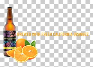 Wheat Beer Devils Canyon Brewing Company Clementine Craft Beer PNG