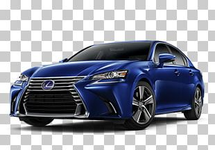 2018 Lexus GS 350 F Sport Car Luxury Vehicle 2017 Lexus GS 350 PNG
