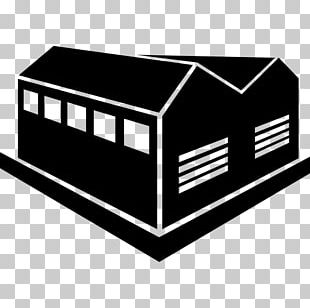 Building Factory Industrial Architecture Industry Architectural Engineering PNG