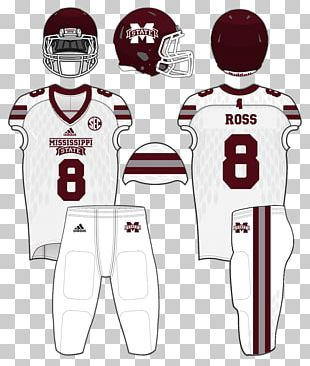 Mississippi State University Mississippi State Bulldogs Football Mississippi State Bulldogs Men's Basketball Ole Miss Rebels Football Jersey PNG