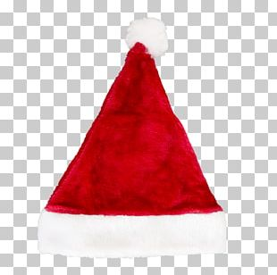 Santa Claus Bonnet Mrs. Claus Père Noël Christmas Decoration PNG