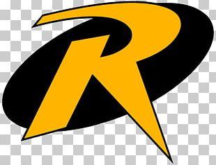 Robin Nightwing Batman Batgirl Logo PNG