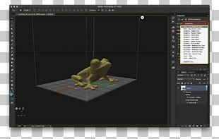 3D Printing Adobe Creative Cloud 3D Modeling PNG