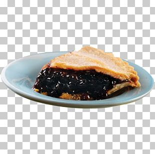 Blueberry Pie Treacle Tart Mince Pie Recipe PNG