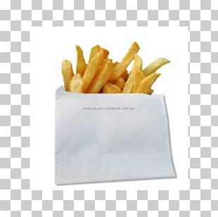 French Fries Fast Food Hamburger Paper Packaging And Labeling PNG