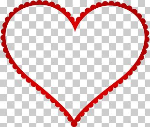 Heart Frame PNG