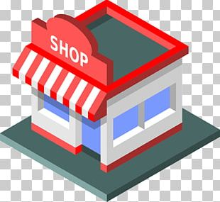 Retail E-commerce Online Shopping PNG