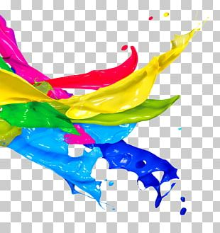Stock Photography Paint PNG