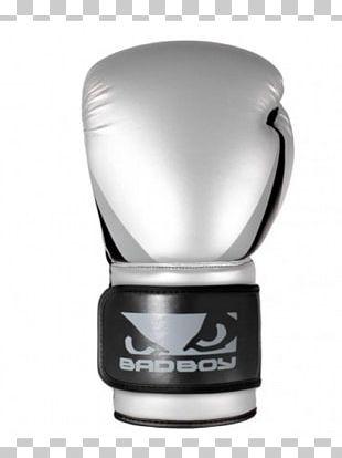 Boxing Glove Mixed Martial Arts Punching & Training Bags PNG