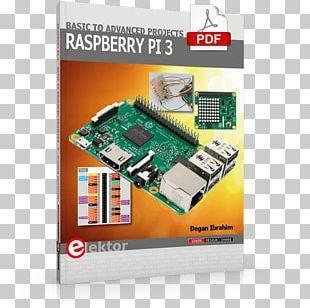 Raspberry Pi 3 Elektor Camera Module Raspberry Pi Foundation PNG