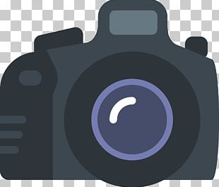 Single-lens Reflex Camera Photography Icon PNG