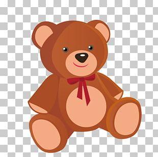Teddy Bear Toy PNG