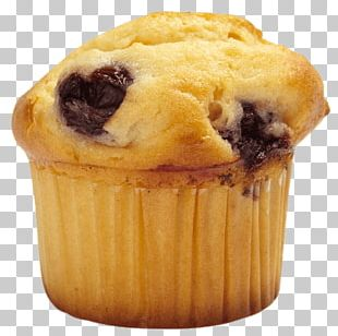Muffin Cherry PNG