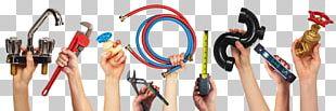 Plumbing Plumber Pipe Handyman Business PNG