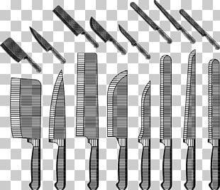 Kitchen Knife Tool Kitchen Utensil PNG