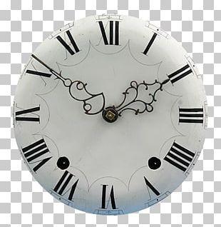 Clock Face Dial Alarm Clocks Movement PNG