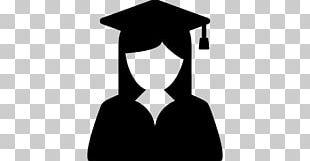 Student Graduation Ceremony Graduate University Postgraduate Education Academic Degree PNG