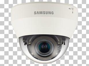 Samsung Hanwha Aerospace High Efficiency Video Coding Camera Closed-circuit Television PNG