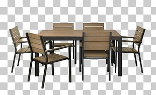 Table IKEA Chair Garden Furniture Dining Room PNG