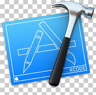 Xcode MacOS Apple App Store PNG