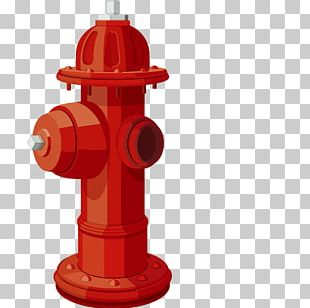 Fire Hydrant Firefighter Fire Safety PNG