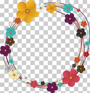 Flower Euclidean Circle PNG