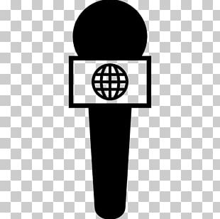 Microphone Computer Icons Television PNG
