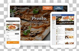 Take-out Online Food Ordering Cafe Restaurant PNG