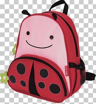Skip Hop Zoo Little Kid Backpack Child Baggage PNG