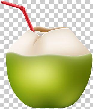 Coconut Water Juice Fizzy Drinks PNG