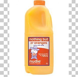Orange Drink Orange Juice Juice Vesicles PNG