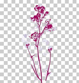 Floral Design China Flower Pattern PNG