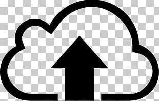 Cloud Computing Computer Icons Upload Cloud Storage PNG