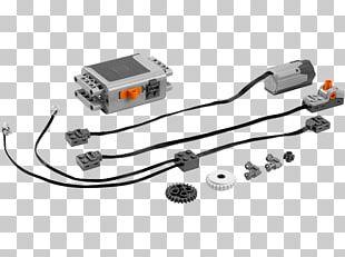 LEGO 8293 Power Functions Motor Set Amazon.com LEGO Technic 8293 Power Function Accessory Box PNG