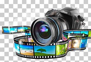 Camera Photography Monopod PNG