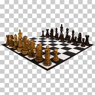 Chess Piece Chessboard King Queen PNG