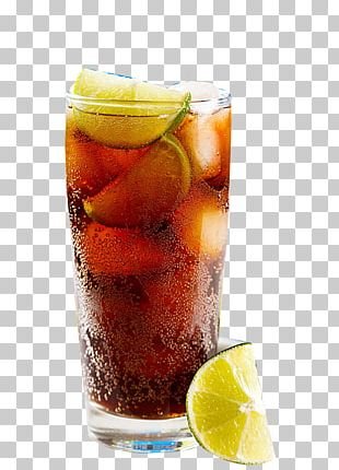 Cocktail Juice Coca-Cola Drink PNG