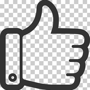 Computer Icons Like Button Thumb Signal PNG
