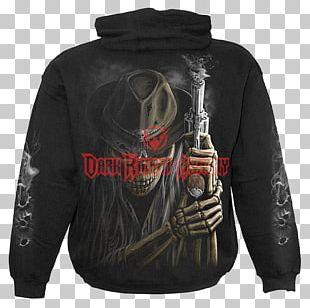 Death Hoodie YouTube Human Skull Symbolism Skull Art PNG