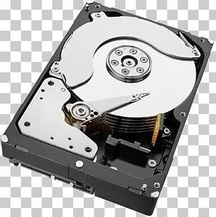 Hard Drives Serial ATA Seagate Barracuda Network Storage Systems Data Storage PNG