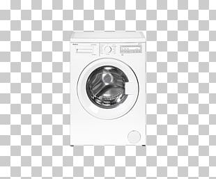 Washing Machines Amica WA 14247 W Frontlader Waschmaschine Clothes Dryer PNG