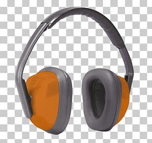 Headphones Hearing Earmuffs Personal Protective Equipment Tool PNG