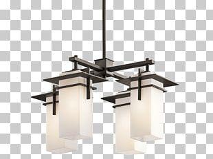 Lighting Chandelier Light Fixture Pendant Light PNG