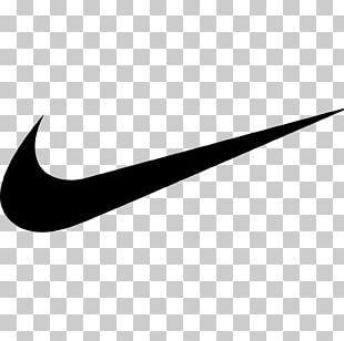 Nike Swoosh Logo Brand Backpack PNG