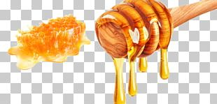 Honey Sweetness Food Gluten-free Diet Syrup PNG