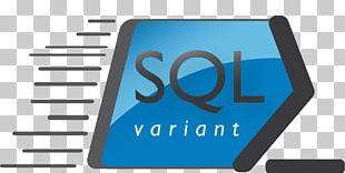 Microsoft SQL Server Logo Product Design Organization PNG