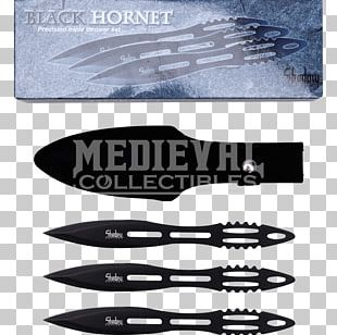 Throwing Knife Kitchen Knives Blade Cutlery PNG