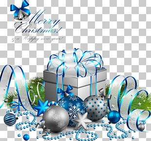 Christmas Gifts Material Library PNG