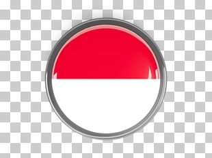Flag Of Indonesia Indonesian National Flag PNG